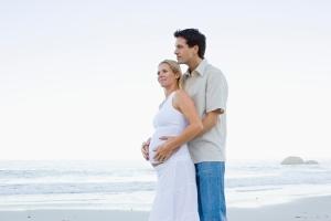 Pregnant mum 4